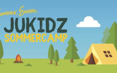 Jukidz Sommercamp 2021